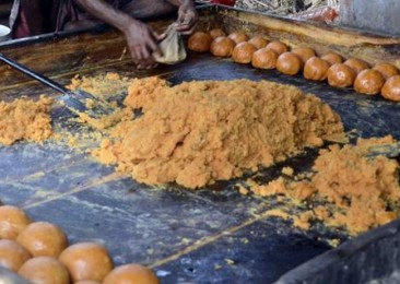 The menace of food adulteration in India