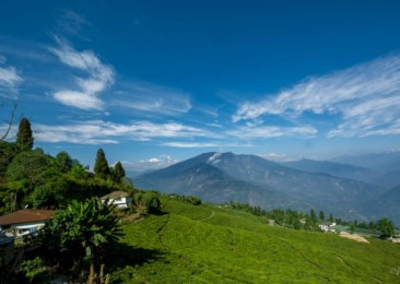 Unexplored hill destinations of India