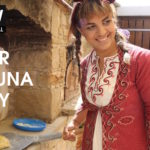 Easter Flaouna Cyprus