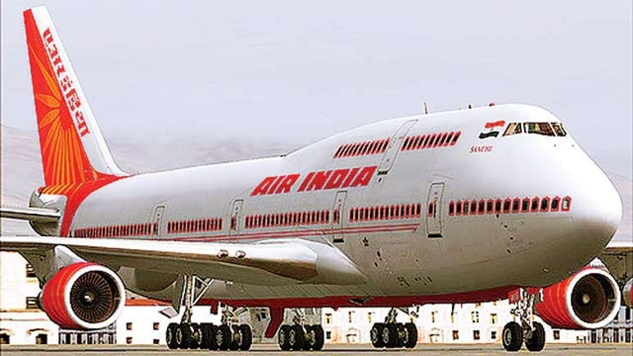 IndiGo Won't Bid for Air India