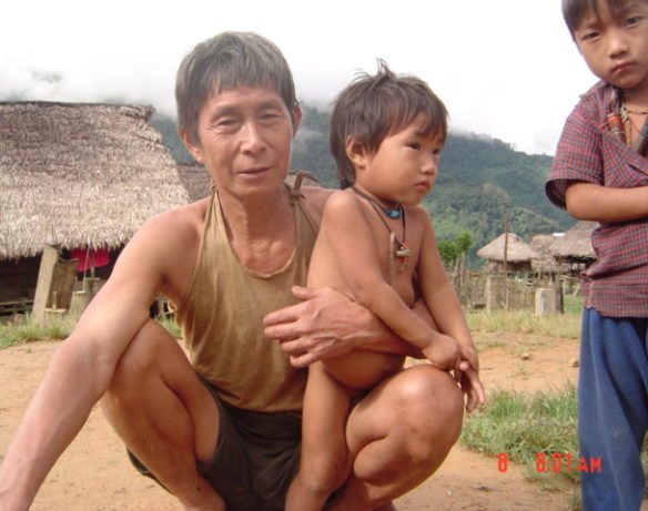 Memba tribe, the third largest Buddhist tribal community