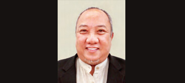 Interview with Sulaiman Suip, Director (North & East India) Tourism Malaysia