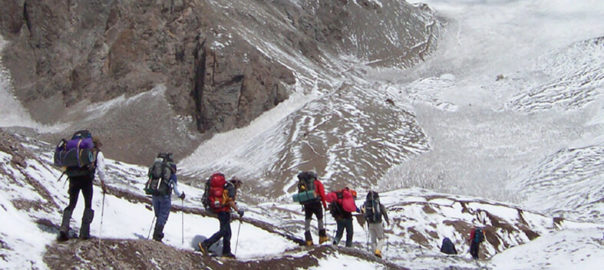 Trans Zanskar Expedition  Photo- Trekking in India