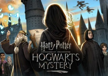 Harry Potter franchise launches mobile games for fans