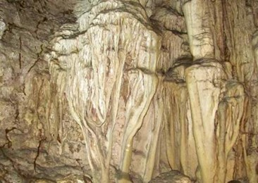 Ecotourism: Limestone Caves of Little Andaman