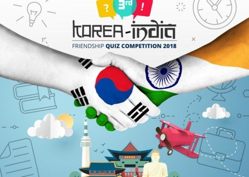 Celebrating the Korean cultural wave in India
