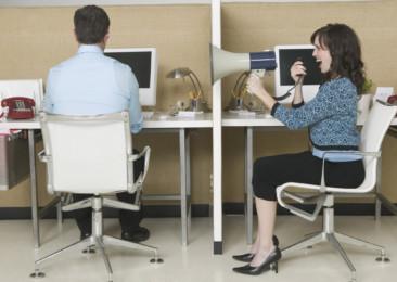 Essential office etiquettes