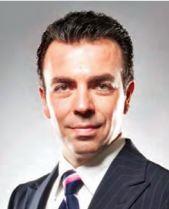 ALEJANDRO RAMIREZ, CEO, Cinépolis
