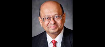 Dr Dinesh A Keskar