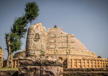 Sanchi Stupa: An Eternal Journey of Spirituality