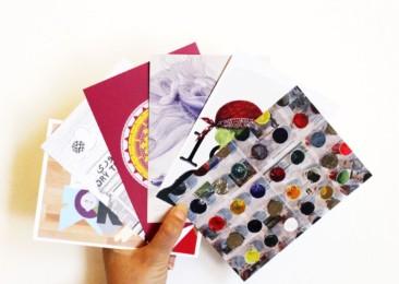 Studio in Dubai puts up art exhibition
