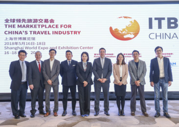 The second edition of ITB China to focus on quality business networking