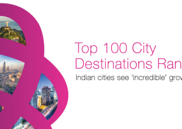 Indian cities see 'incredible' growth rates: WTM report