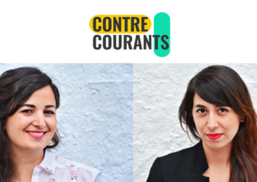 À « Contre-courants »