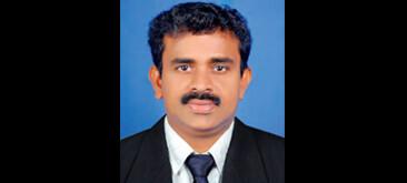 K S Shibu Kumar