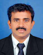 K S Shibu Kumar, Chief Project Engineer, Kannur International Airport
