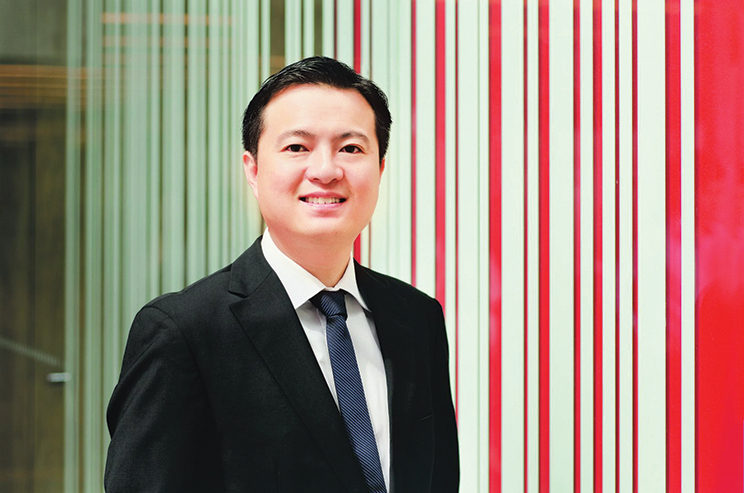 Leslie Thng, Chief Executive Officer, Vistara