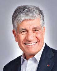 MAURICE LEVY, Chairman of the Supervisory Board, Publicis Groupe
