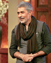 PRAKASH JHA, Indian film Producer, Director and Screenwriter