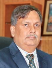 Professor Sanjeev Jain, Vice Chancellor, Shri Mata Vaishno Devi University (SMVDU)