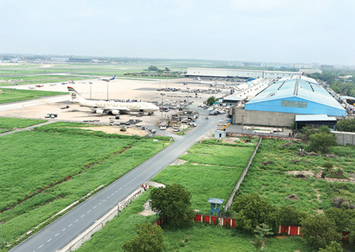 India to get its first water aerodromes