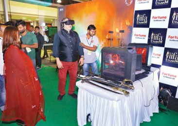 Virtual Reality Films in India