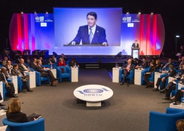 UNWTO & WTM Ministers' Summit to debate the so called 'overtourism'