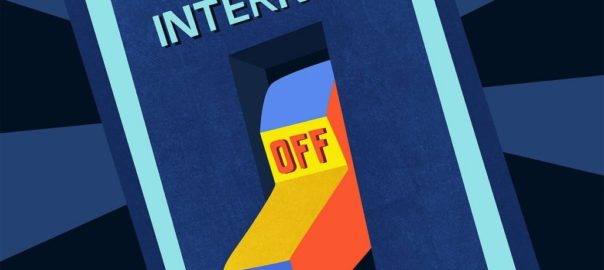 India has the highest number of internet shutdowns for three consecutive years