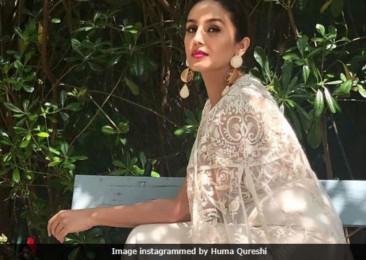Need to democratise cinema: Huma Qureshi