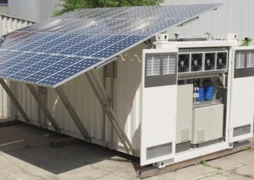 India needs more solar-based cold storage units