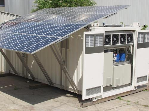 India Needs More Solar Based Cold Storage Units Media