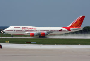 Government open to idea of listing Air India shares