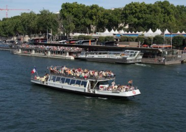 Bateaux Parisiens – beyond sightseeing and dining