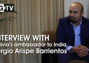 India- Bolivia: A future strategic partnership?