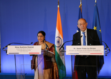 France and India to boost bilateral trade to €15 bn