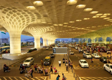 Mumbai airport's Terminal 1 now offering automated check-in