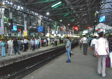 Google's free WiFi project caters to 400 train stations in India