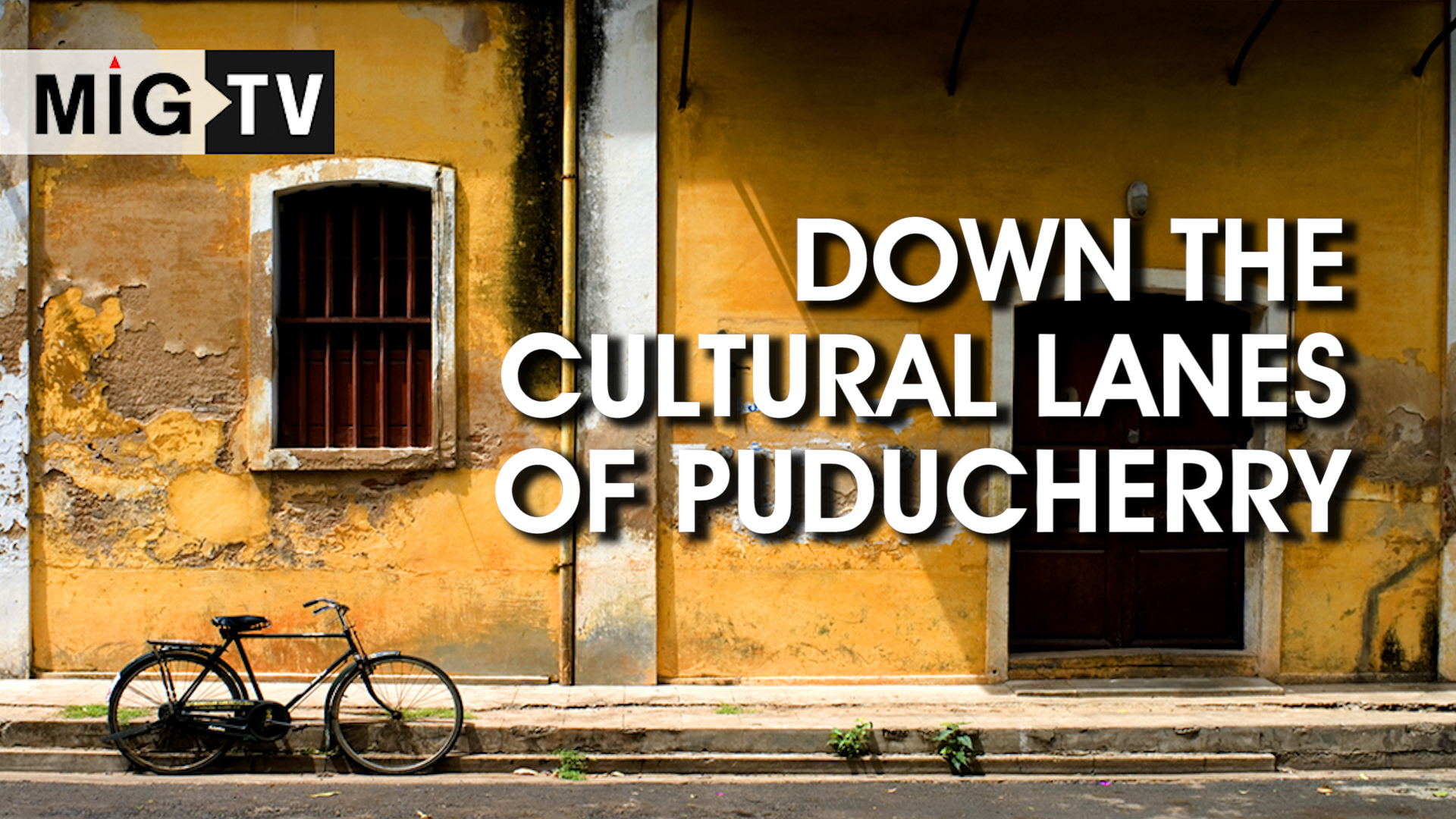 Down the cultural lanes of Puducherry