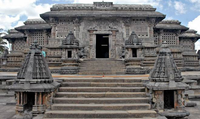 temple of belur