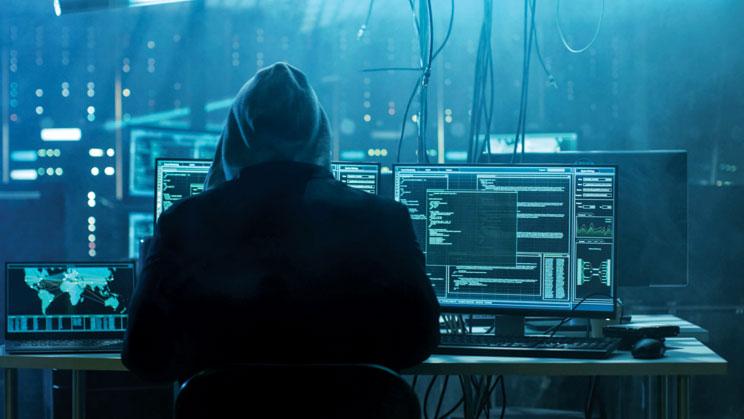 cyber-stalker