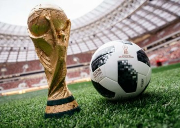 The FIFA frenzy in India