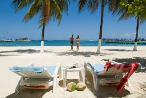 Jamaica, welcoming visitors from all over the world (Picture Courtesy: Jamaica Tourist Board)