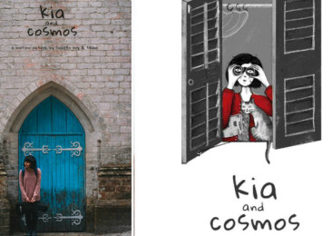 Kia and Cosmos: From Bengal to Cannes