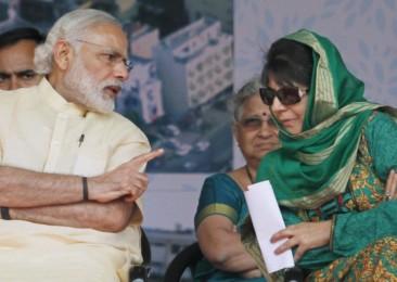 Kashmir conundrum