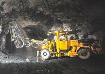 Expansion of uranium mining in India