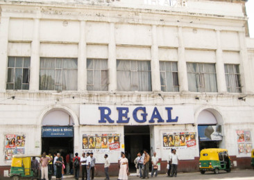 Remembering the era of single screen theatres in India