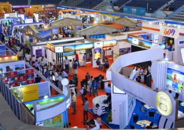 TTF Kolkata celebrates 30 years of travel fairs in India
