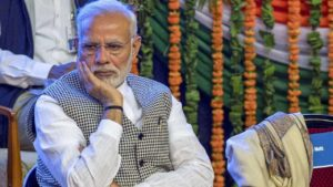 Modi will cover 50 mega political rallies across India