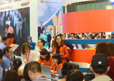 Global travel industry to convene at the 14th ITE HCMC