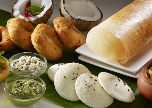 India's thali culture: platters for plates